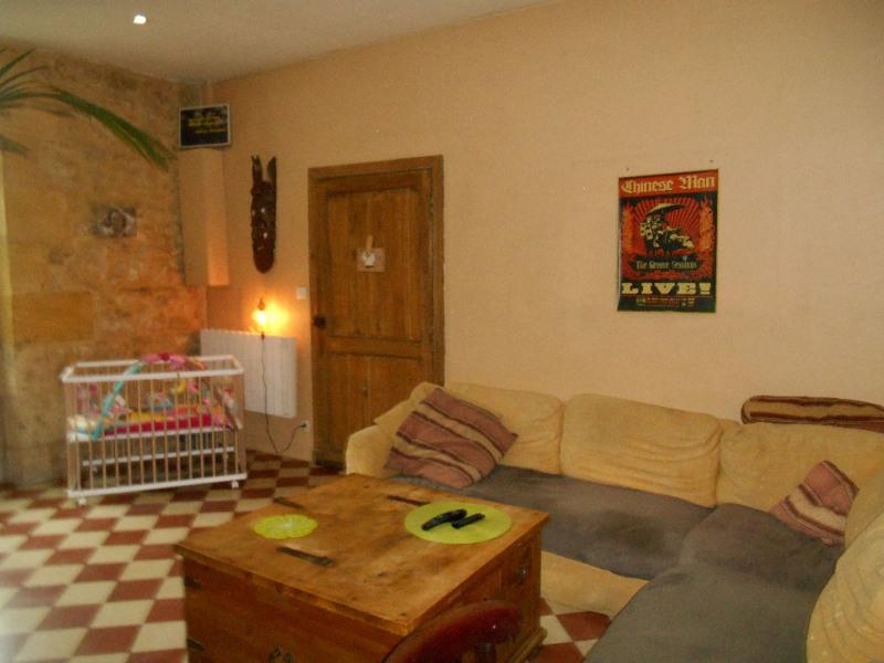 Sale house / villa Ayguemorte les graves 167000€ - Picture 2