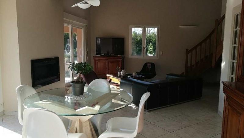 Vente de prestige maison / villa Lapeyrouse-fossat 425000€ - Photo 5