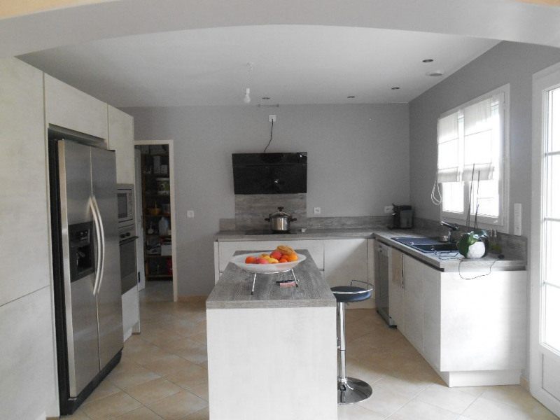 Vente maison / villa La brede 463000€ - Photo 7