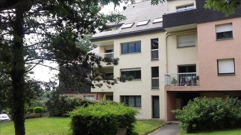 Location appartement Rennes 800€ CC - Photo 1