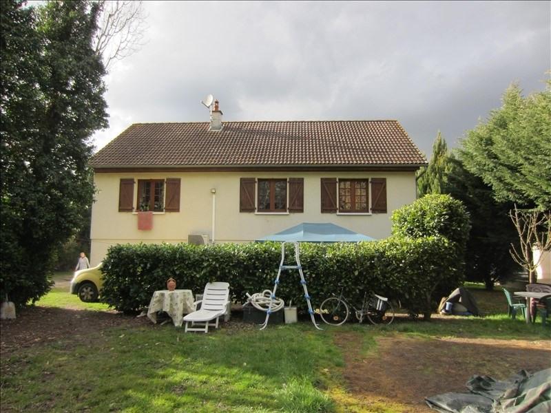 Viager maison / villa Bessay sur allier 134000€ - Photo 2