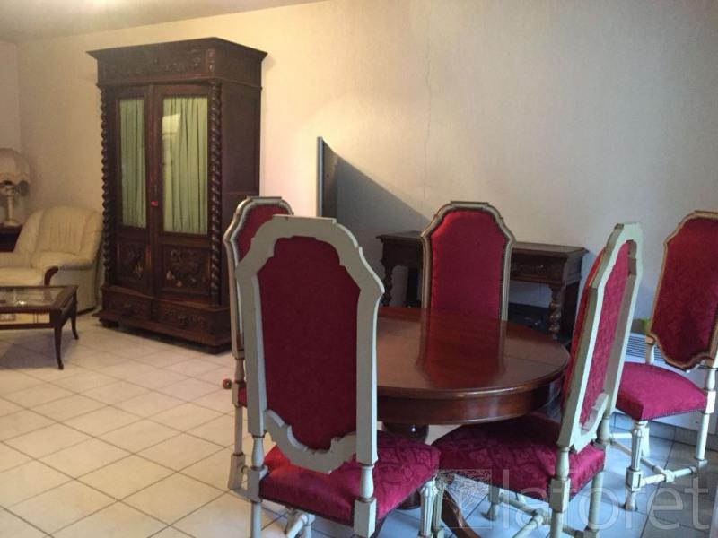 Vente appartement Menton 266000€ - Photo 5