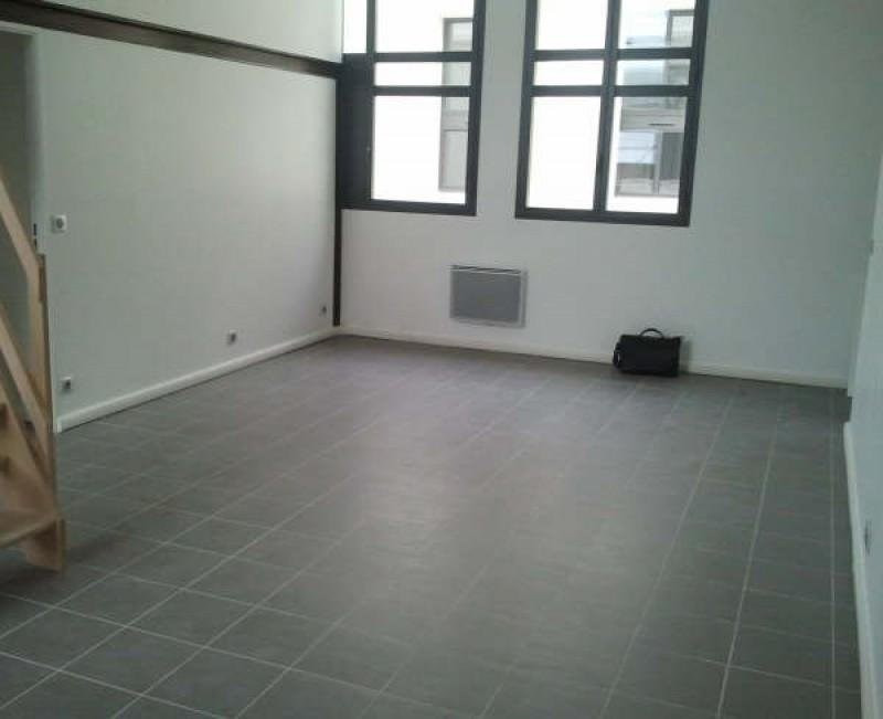Location appartement Aubervilliers 1135€ CC - Photo 2