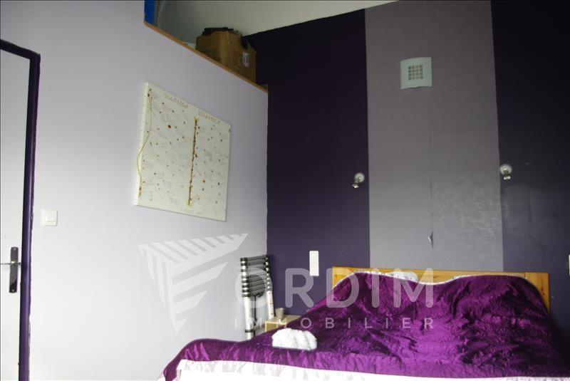 Vente maison / villa Toucy 89900€ - Photo 5