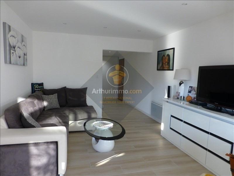 Sale apartment Sete 247000€ - Picture 2