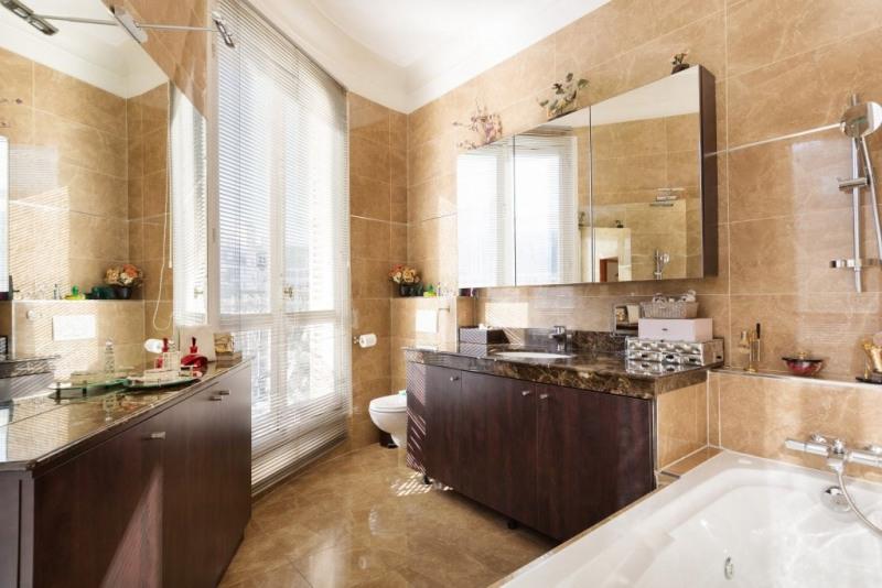 Venta de prestigio  apartamento Paris 8ème 2100000€ - Fotografía 9