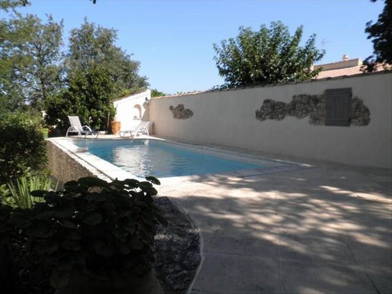 Vendita casa Bagnols sur ceze 295000€ - Fotografia 3