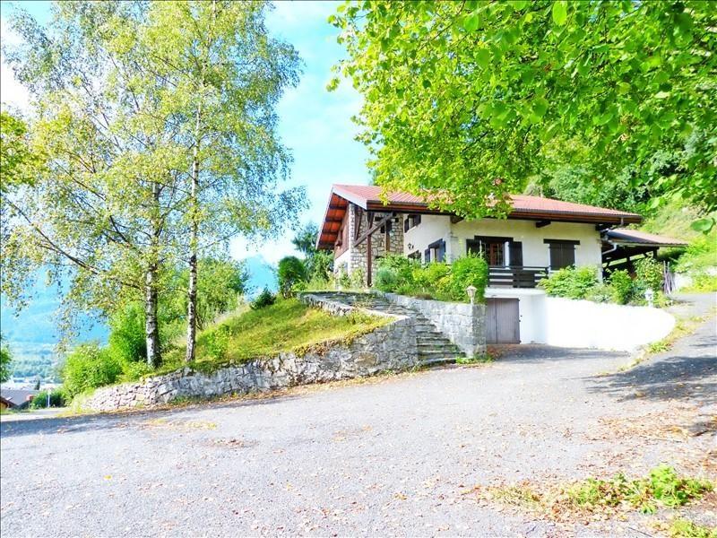 Sale house / villa Marignier 420000€ - Picture 1