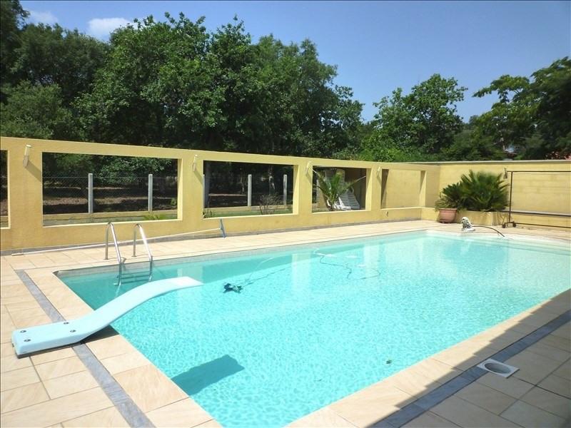 Sale house / villa Labenne 425000€ - Picture 10