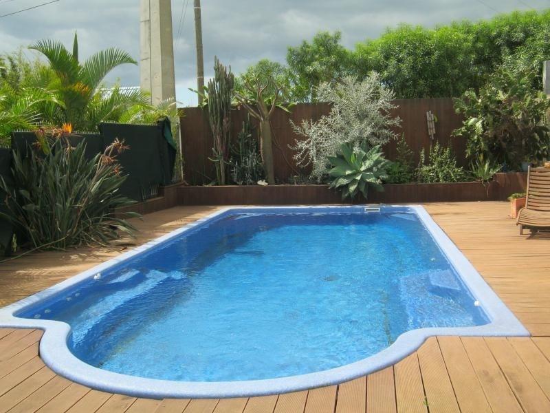 Sale house / villa La possession 399000€ - Picture 9