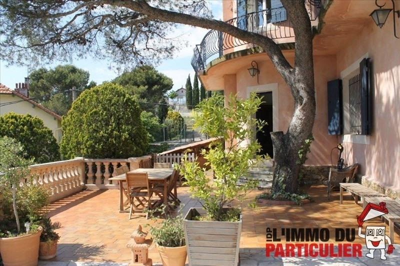 Vente maison / villa Les pennes mirabeau 520000€ - Photo 2
