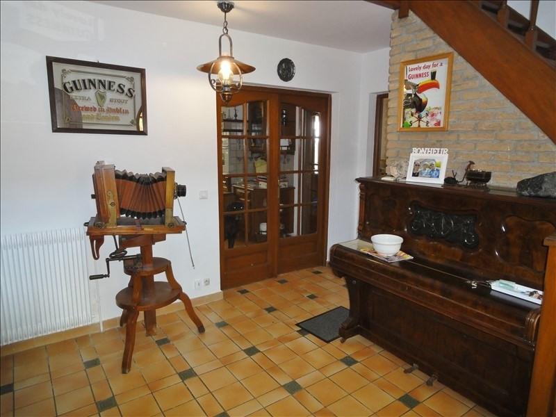 Vente maison / villa Arras 420000€ - Photo 7