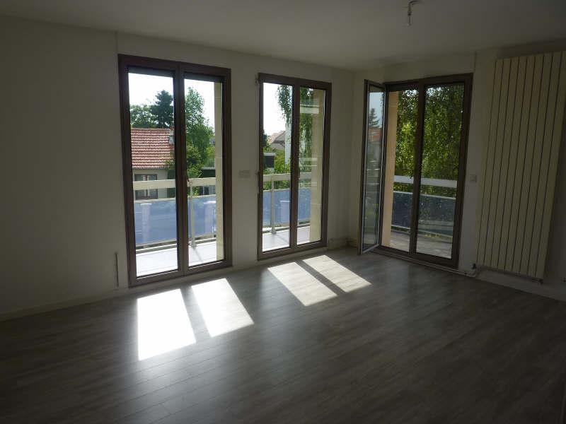 Location appartement Maisons-laffitte 1290€ CC - Photo 2