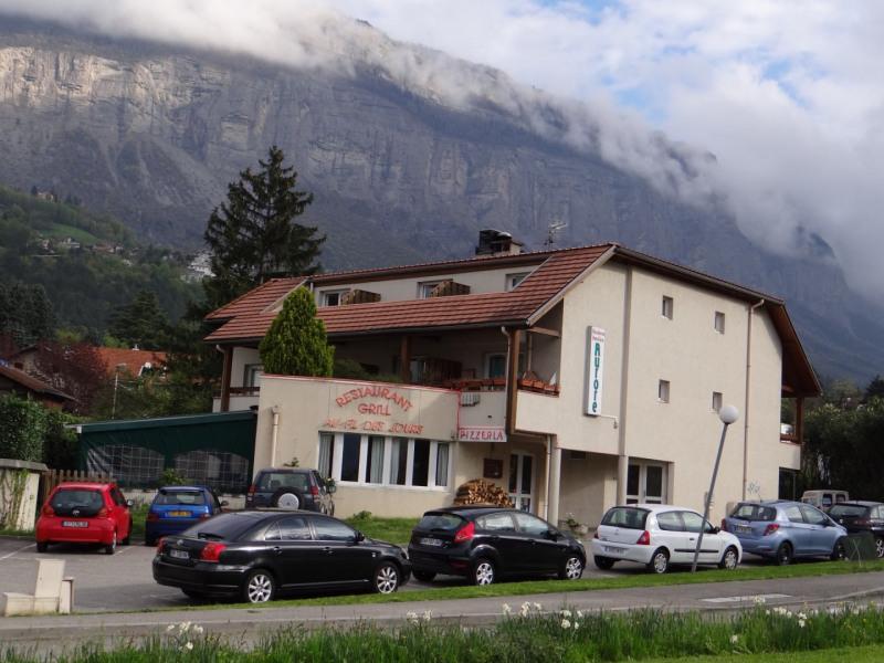 Location appartement Meylan 390€ CC - Photo 1