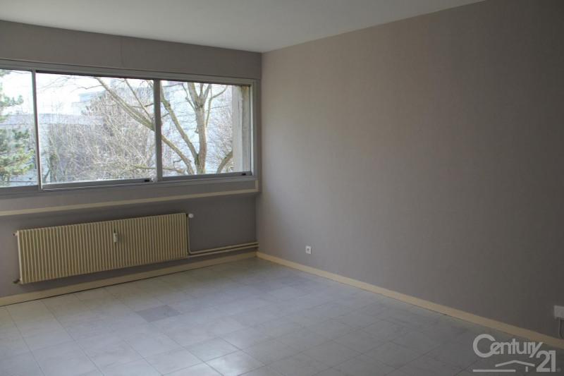 Location appartement Herouville st clair 500€ CC - Photo 1