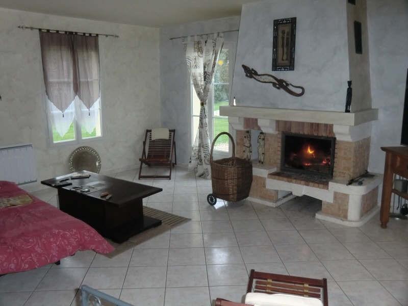 Sale house / villa Chaumont en vexin 263000€ - Picture 4