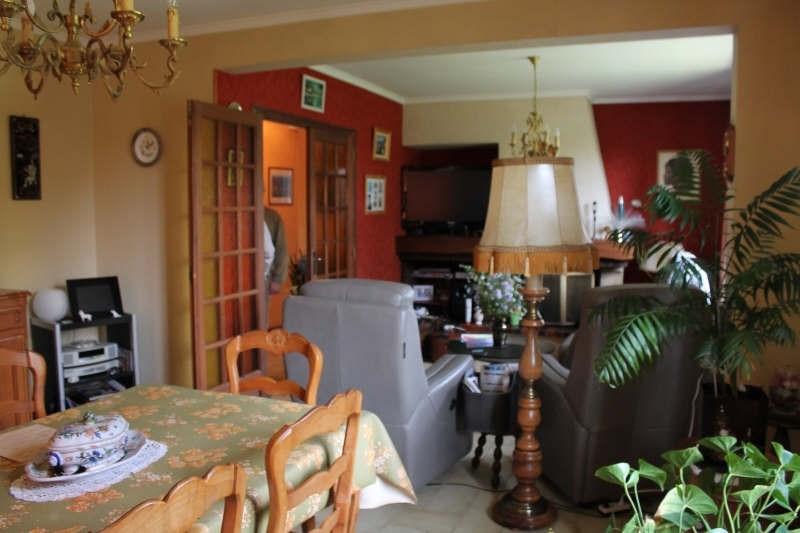 Vente maison / villa Lonrai 194000€ - Photo 2