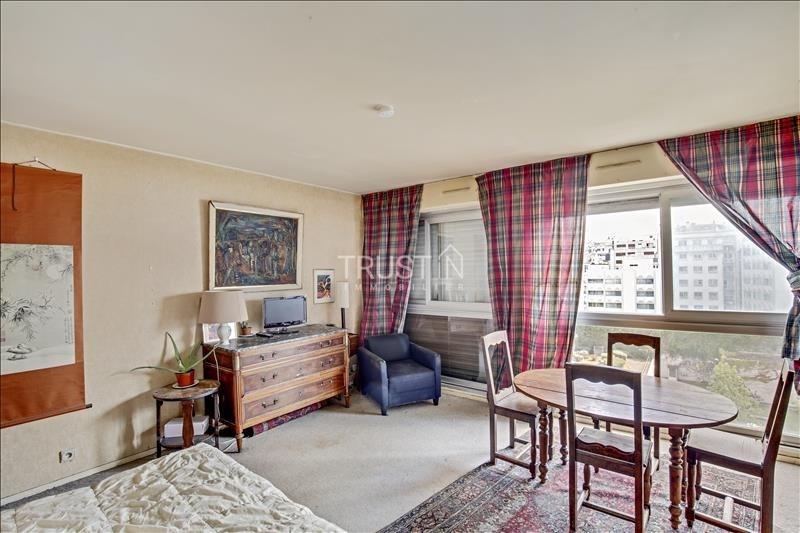 Vente appartement Paris 15ème 367500€ - Photo 1