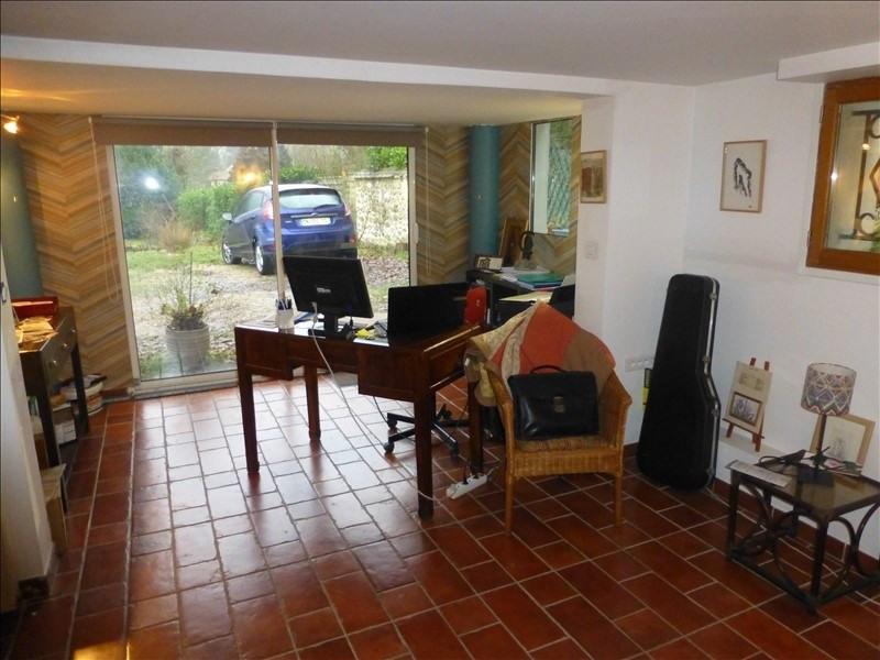 Venta  casa Villennes sur seine 450000€ - Fotografía 6