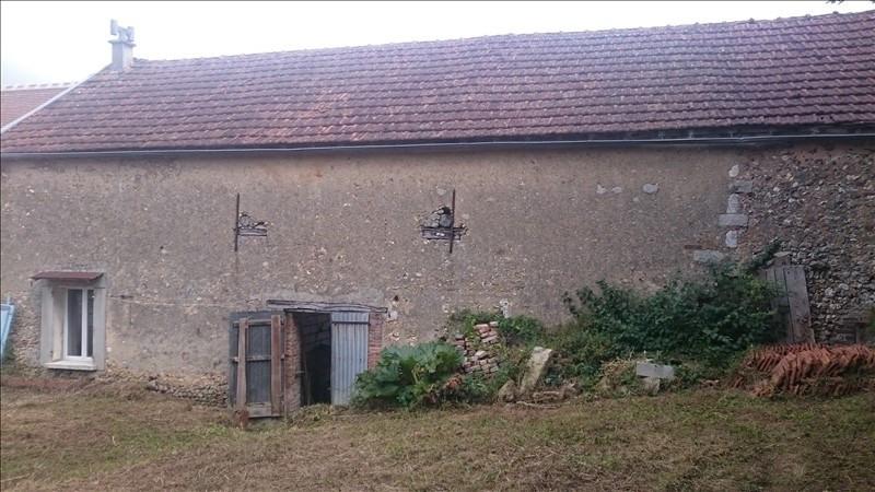 Vente maison / villa Proche sens 99000€ - Photo 7