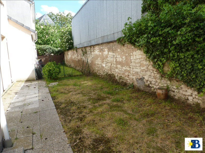 Location maison / villa Chatellerault 570€ +CH - Photo 10