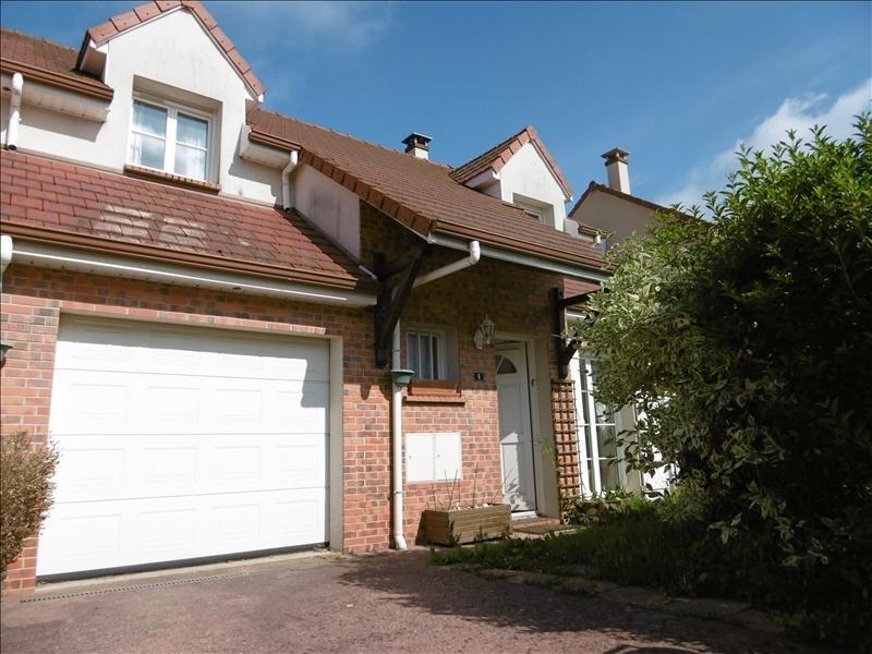 Vente maison / villa Bonsecours 245000€ - Photo 1