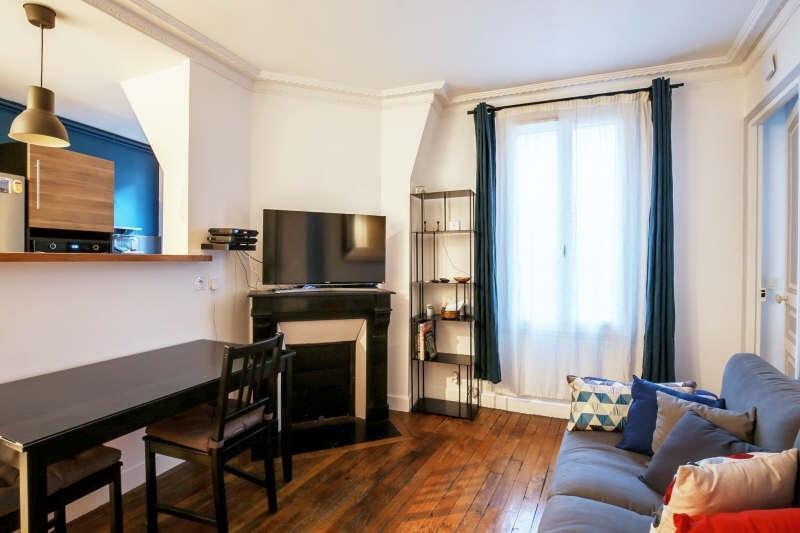 Sale apartment Paris 12ème 368000€ - Picture 1