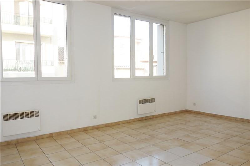 Locação apartamento Toulon 580€ CC - Fotografia 2