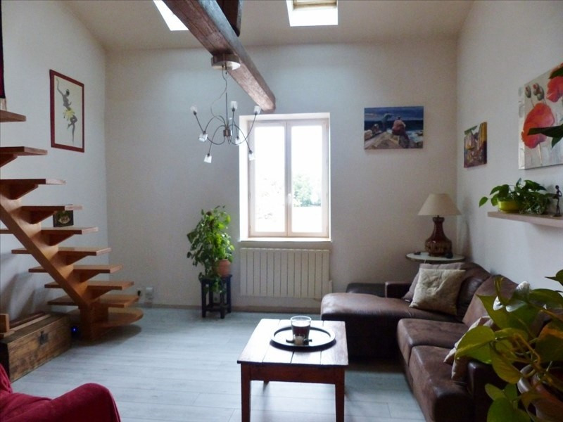 Vente appartement Craponne 215000€ - Photo 2