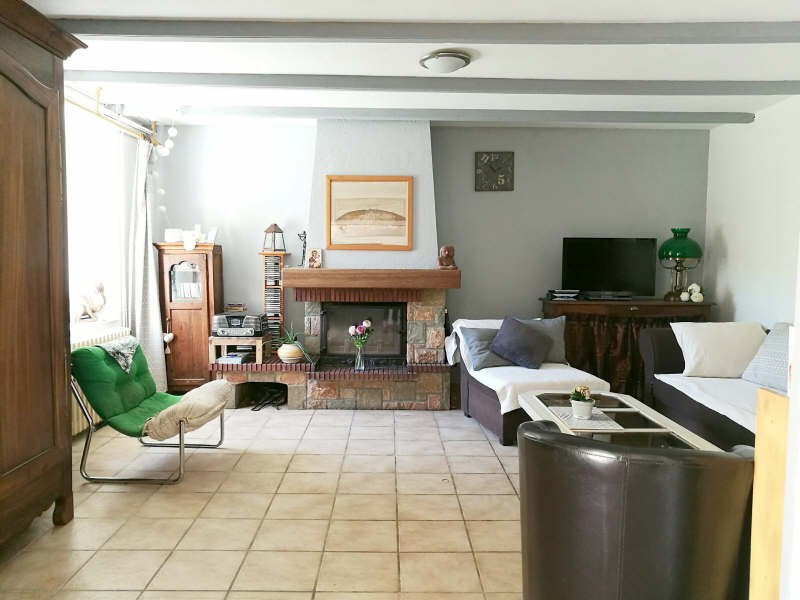 Sale house / villa Guilers 251 500€ - Picture 4