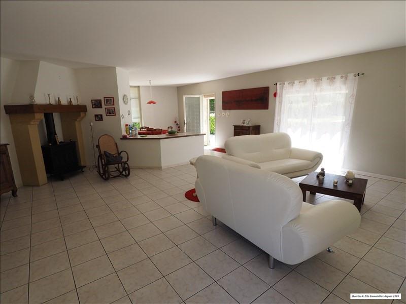 Vente maison / villa Carsan 399000€ - Photo 3