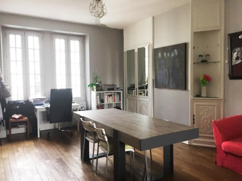 Produit d'investissement immeuble Limoges 379800€ - Photo 3