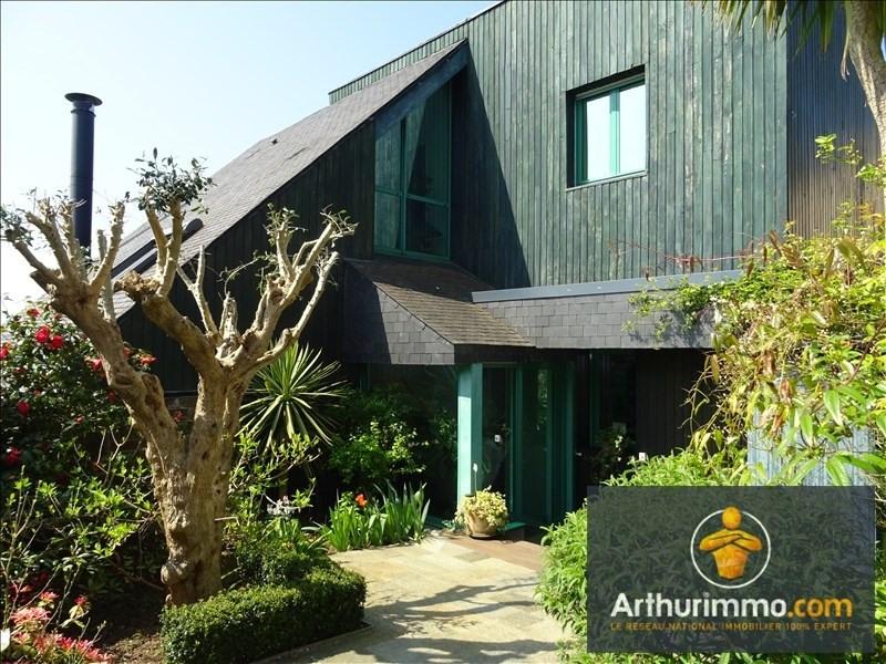 Sale house / villa St brieuc 436800€ - Picture 1