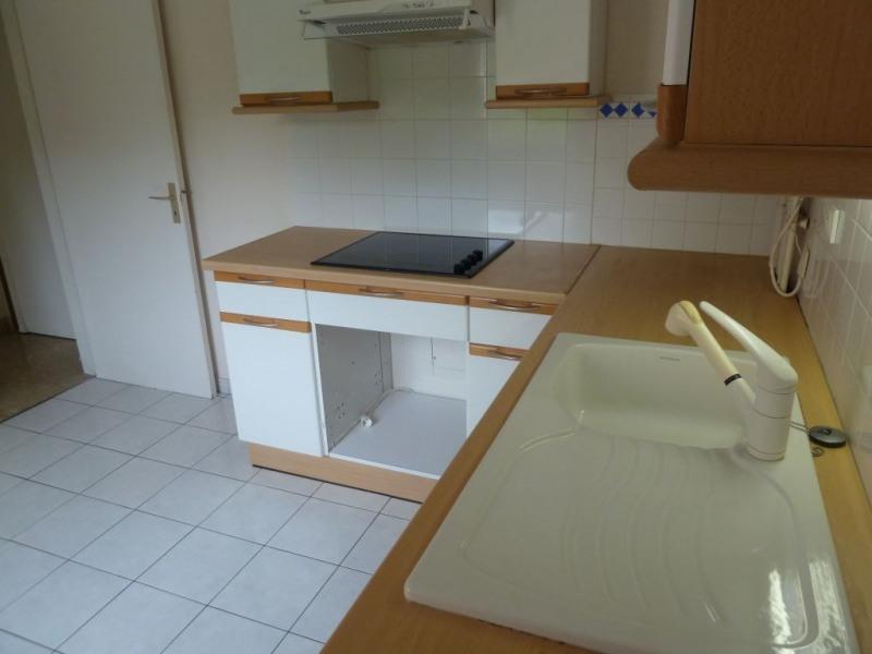 Rental apartment Ramonville-saint-agne 800€ CC - Picture 4