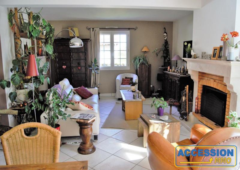 Vente maison / villa Dijon 442000€ - Photo 1