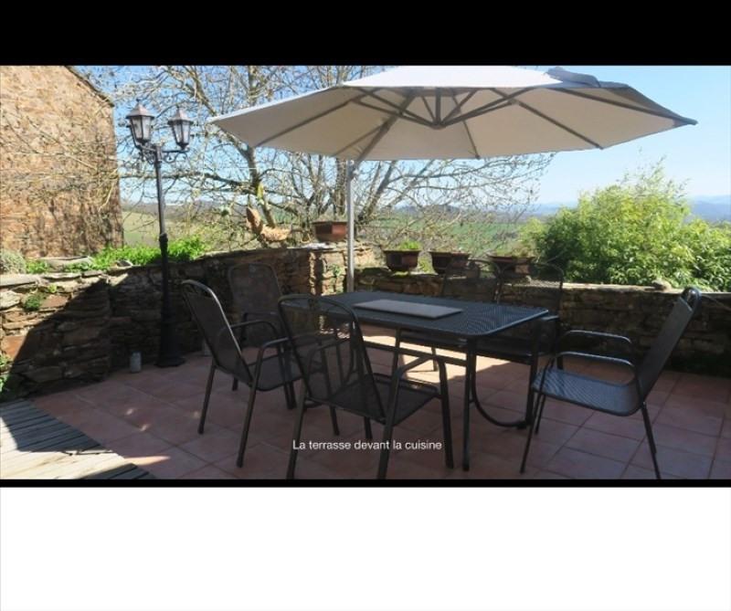 Sale house / villa St sernin sur rance 450000€ - Picture 6