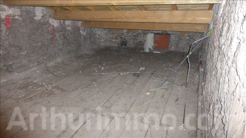 Sale apartment Lodeve 109 000€ - Picture 7