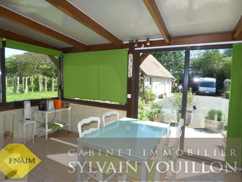 Revenda casa Villers sur mer 545000€ - Fotografia 7