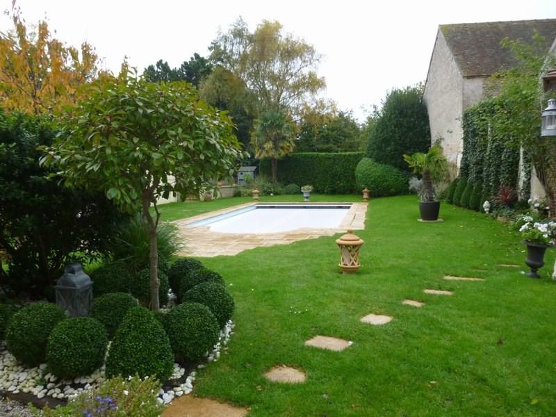 Sale house / villa Basly 462000€ - Picture 7