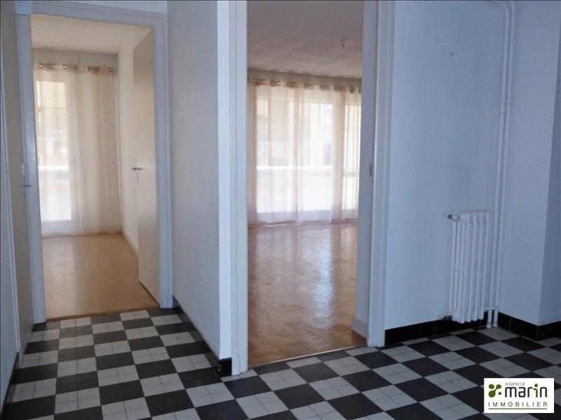 Venta  apartamento Aix les bains 173000€ - Fotografía 2