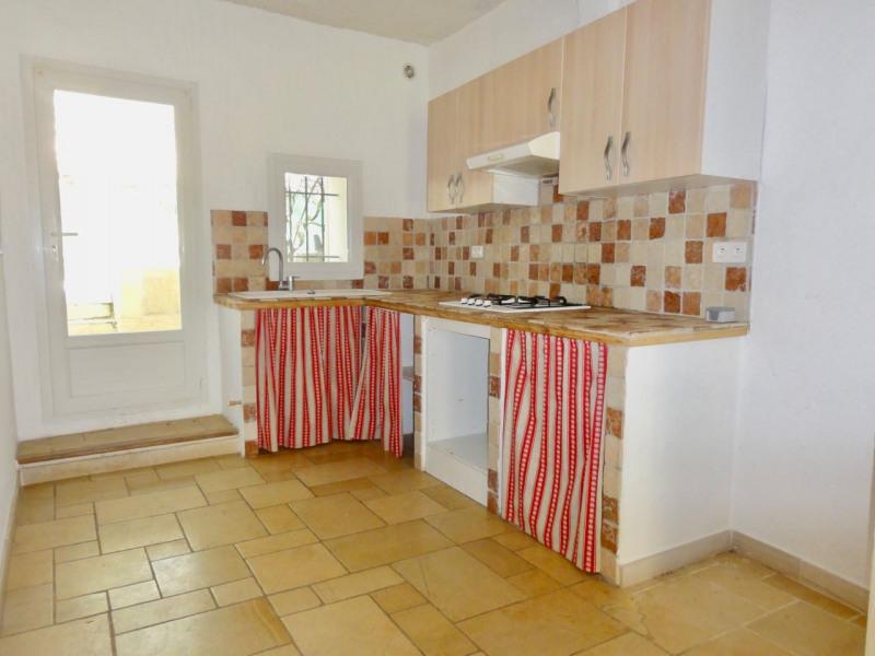 Rental apartment Le beausset 710€ CC - Picture 5
