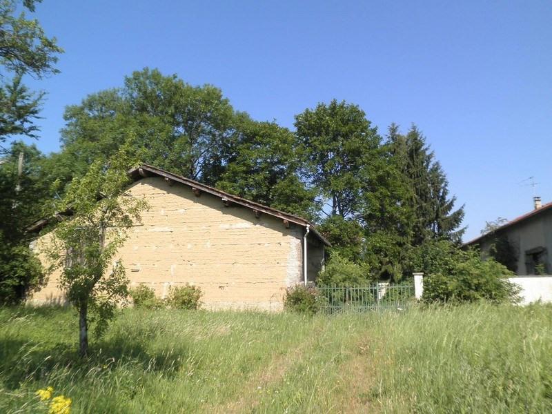 Vente maison / villa St jean de bournay 159000€ - Photo 2