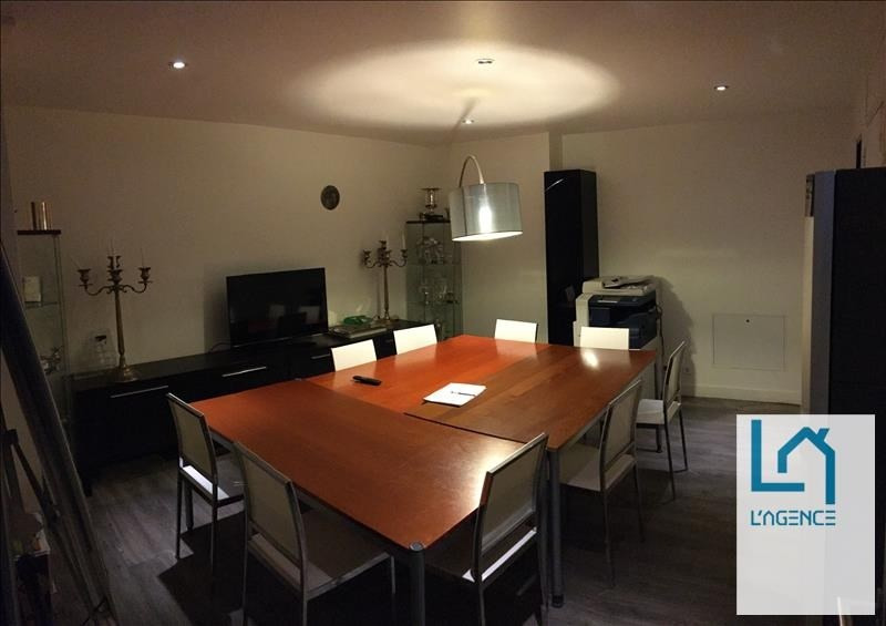 Location bureau Boulogne billancourt 1 800€ HT/HC - Photo 5