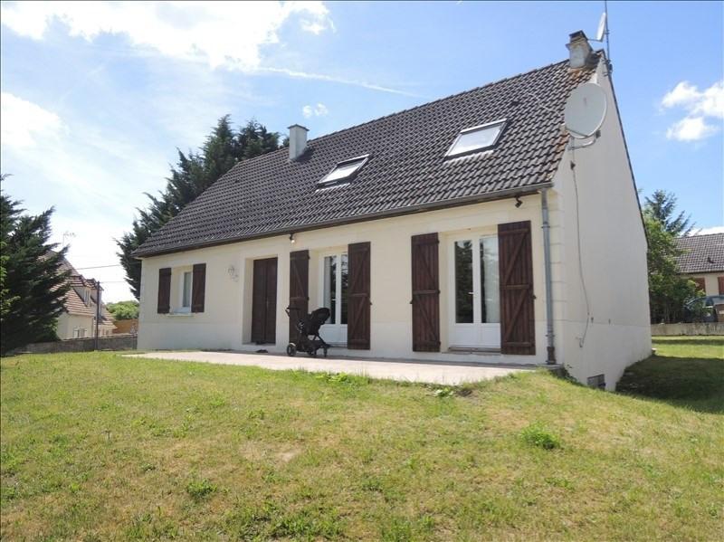Sale house / villa Rubelles 307400€ - Picture 1