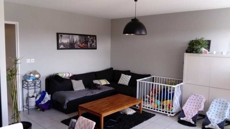 Sale apartment Communay 233 500€ - Picture 2
