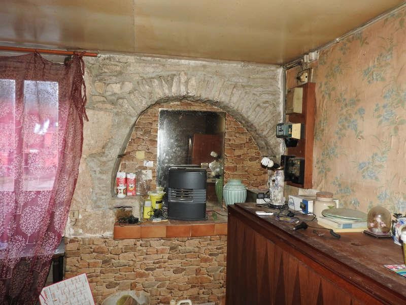 Vente maison / villa Entre chatillon / montbard 19 500€ - Photo 4