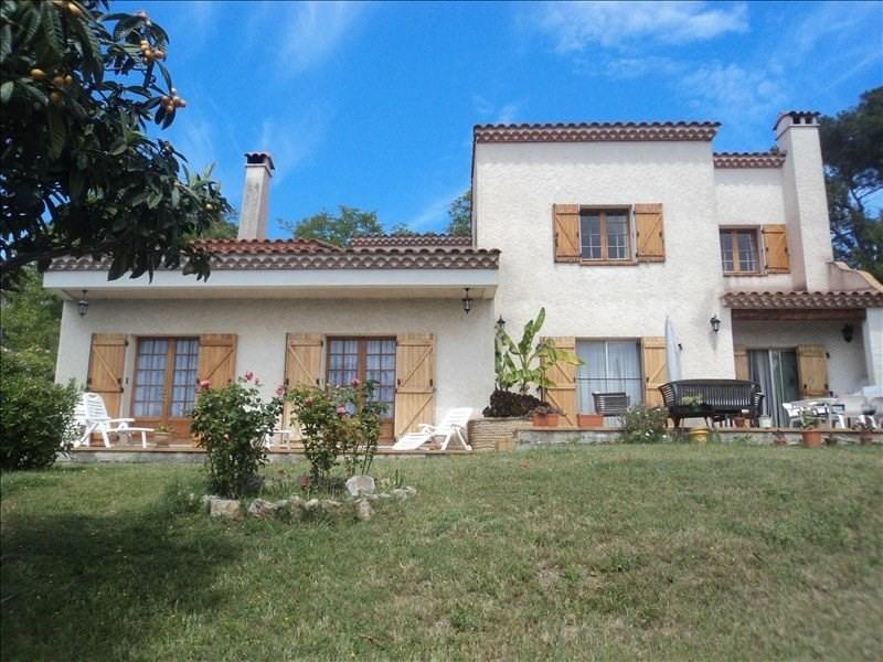 Deluxe sale house / villa La seyne sur mer 895000€ - Picture 1