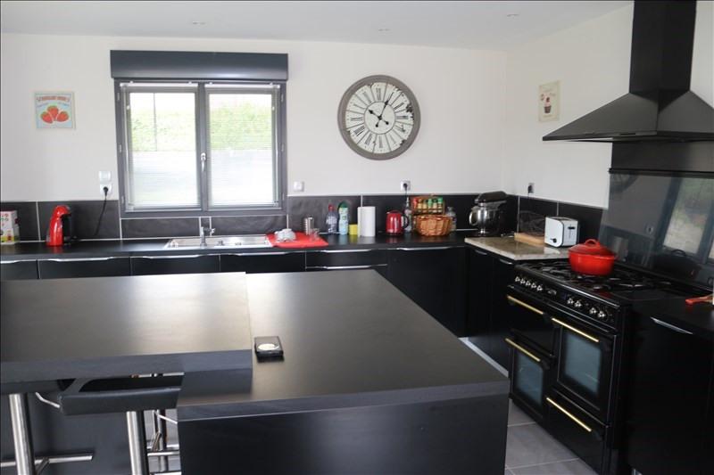 Sale house / villa Vinay 229000€ - Picture 3