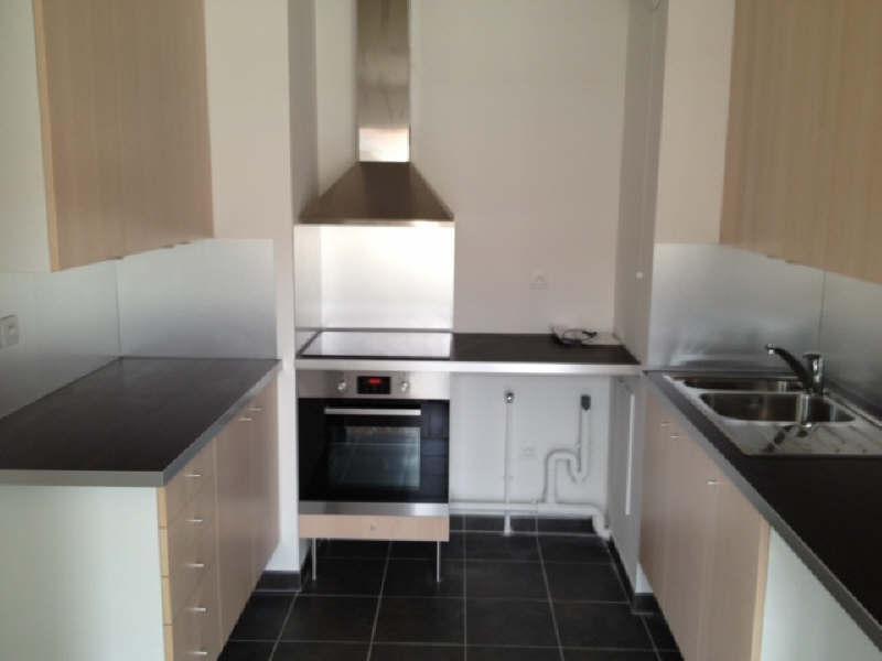 Location appartement Suresnes 1200€ CC - Photo 2