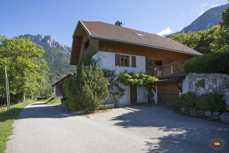Vente de prestige maison / villa Talloires 700000€ - Photo 2